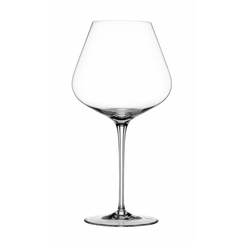 Spiegelau 4328000 28.5 oz Hybrid Burgundy Glass