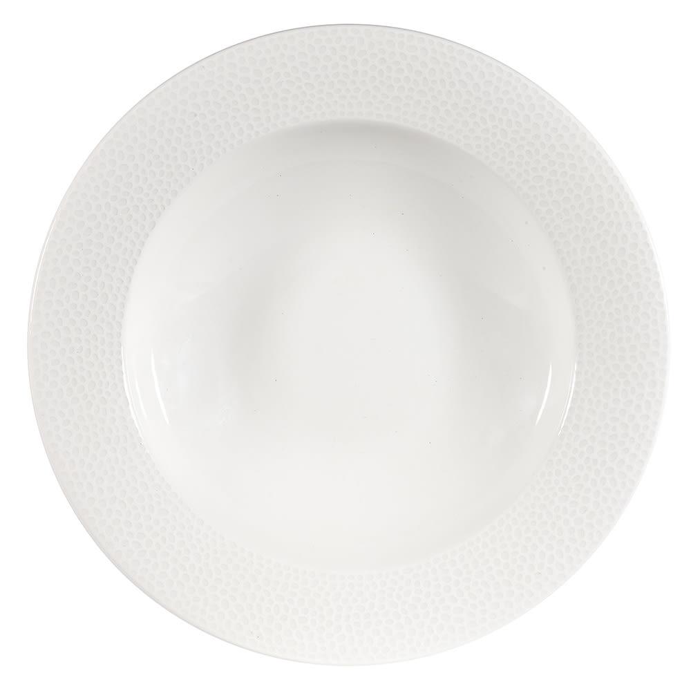 """Churchill WHISIRSB1 9-3/4"""" Round Bowl - China, White"""