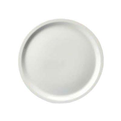 """Churchill WHPPP1 13.5"""" Round Nova Plate - Ceramic, White"""