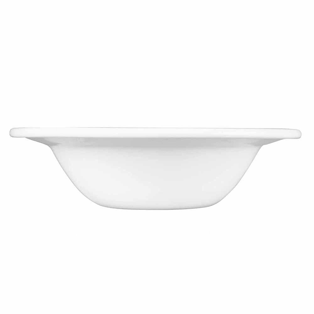 Churchill WHVPOB1 9 oz Profile Oatmeal Bowl - Ceramic, White