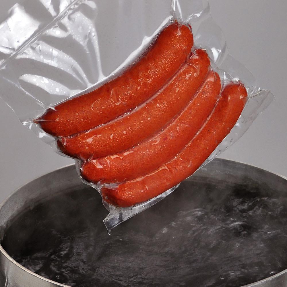 "Elkay Plastics 30VCB1428 Freeze-to-Boil Bags - 13"" x 28"", Polypropylene"