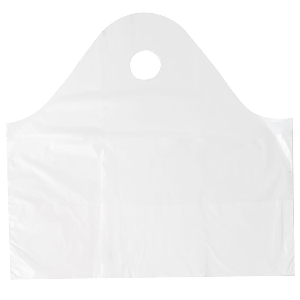 "1-1000 12/""x24/"" Elkay Plastics Bags TUF-R 1mil Lay Flat Clear Open Top End Poly"