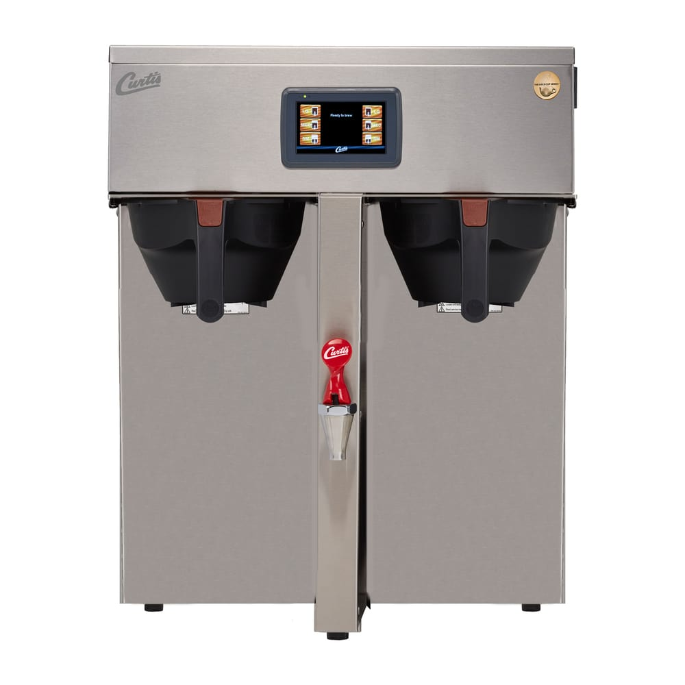 65ff75e04 Curtis G4TP1T10A3100 High-volume Thermal Coffee Maker ...